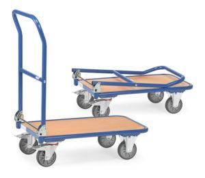 Roller und leichte Wagen