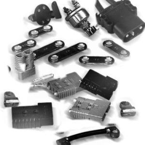 Batterie & Zubehör