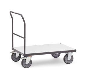ESD-Wagen