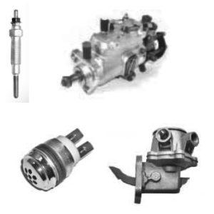 Kraftstoffsystem Diesel